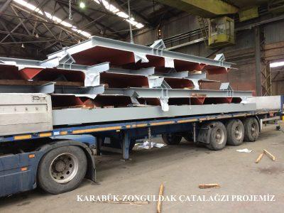 Karabük Nakliyat-Deka Proje